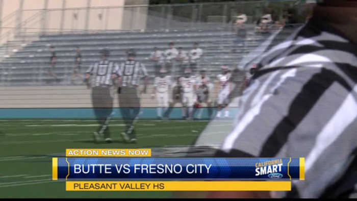 Butte vs Fresno City
