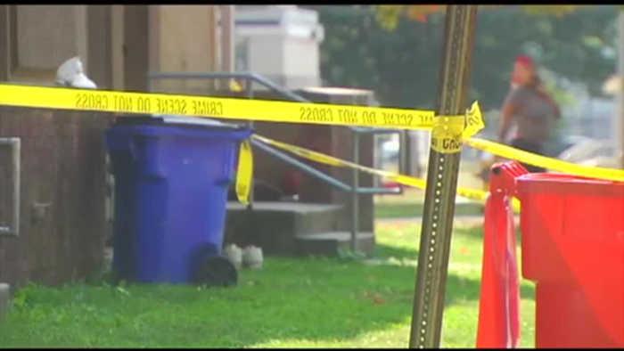 School sent into lockdown by fatal shooting in Pottstown