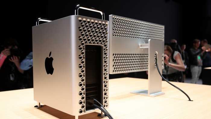 Apple Will Make Newest Mac Pro In Texas, Avoiding Tariffs
