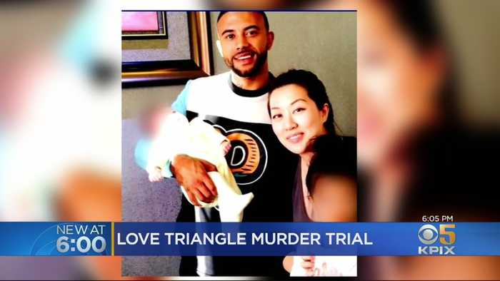 Socialite Tiffany Li's Murder Trial Begins; Heated Custody Battle Or Botched Kidnapping?