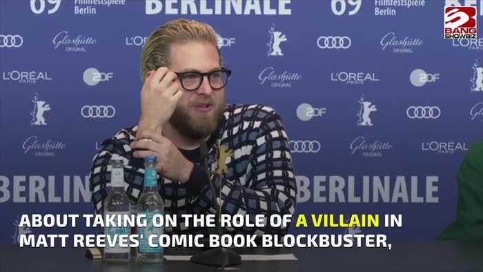 Jonah Hill in talks for The Batman