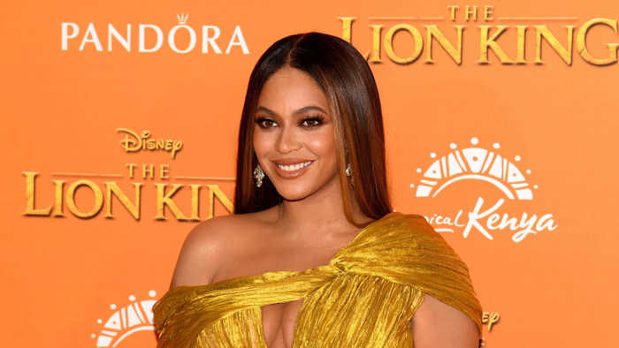 Beyoncé Shines at Jay-Z's mother's birthday