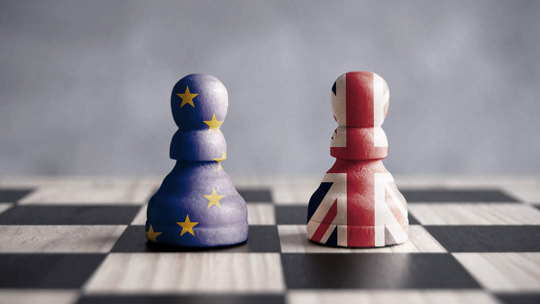 A Blow to Brexit?
