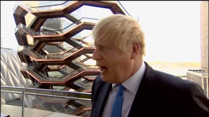 Boris Johnson Faces Resignation Calls as UK Court Rules His Parliament Suspension Unlawful