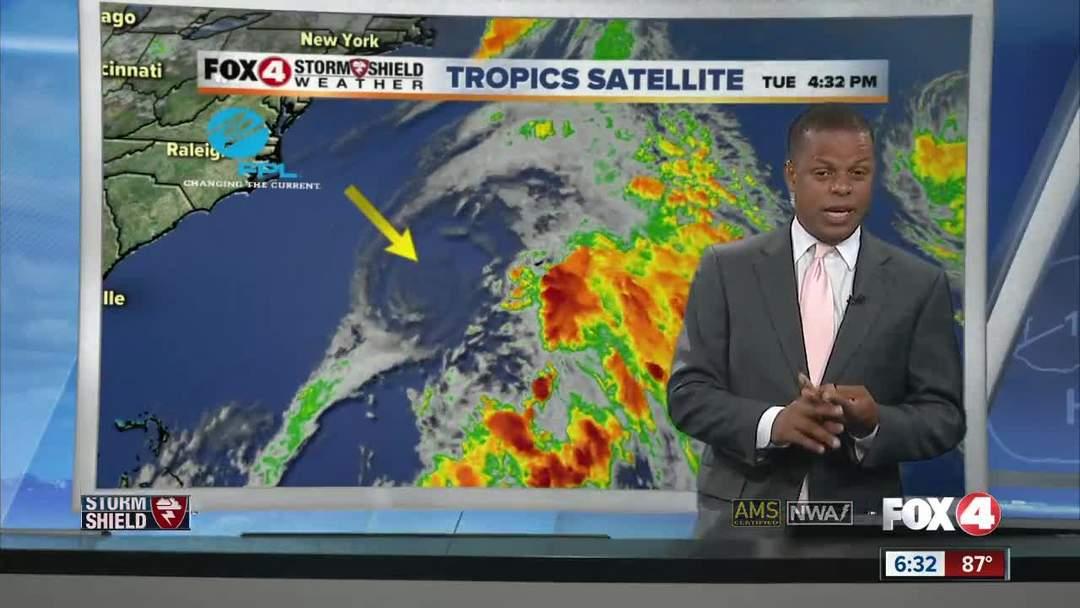 Tropics Update 9/24/19 PM