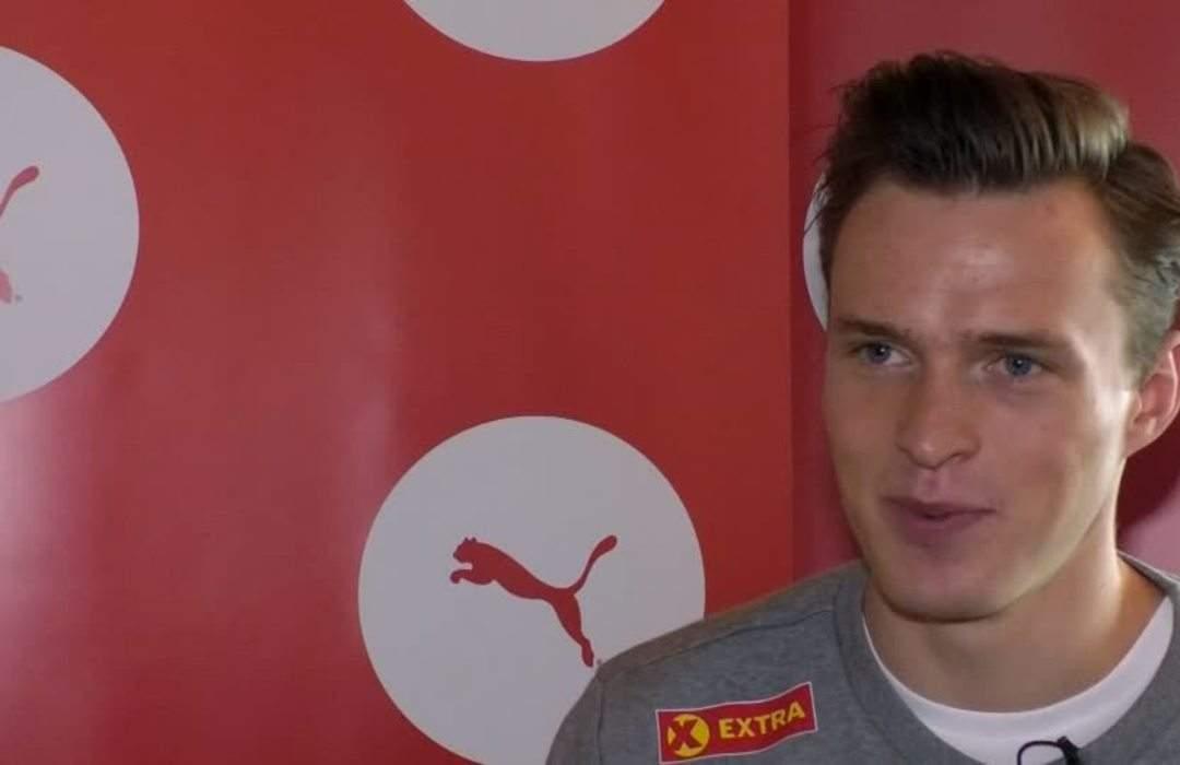 Karsten Warholm ready to defend 400m hurdles title