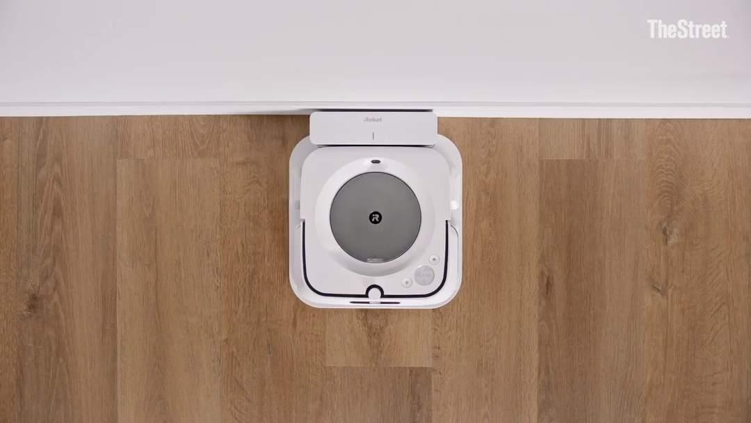 Ready to Roomba: iRobot Kicks up Dust on Upgrade