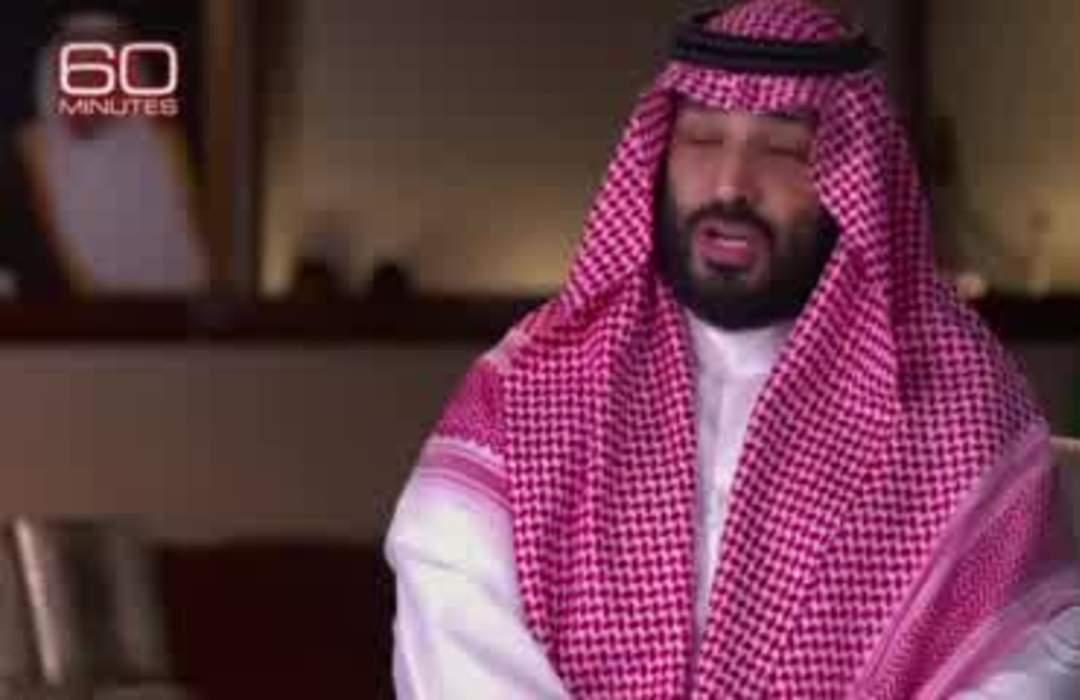 Saudi crown prince warns of soaring oil prices