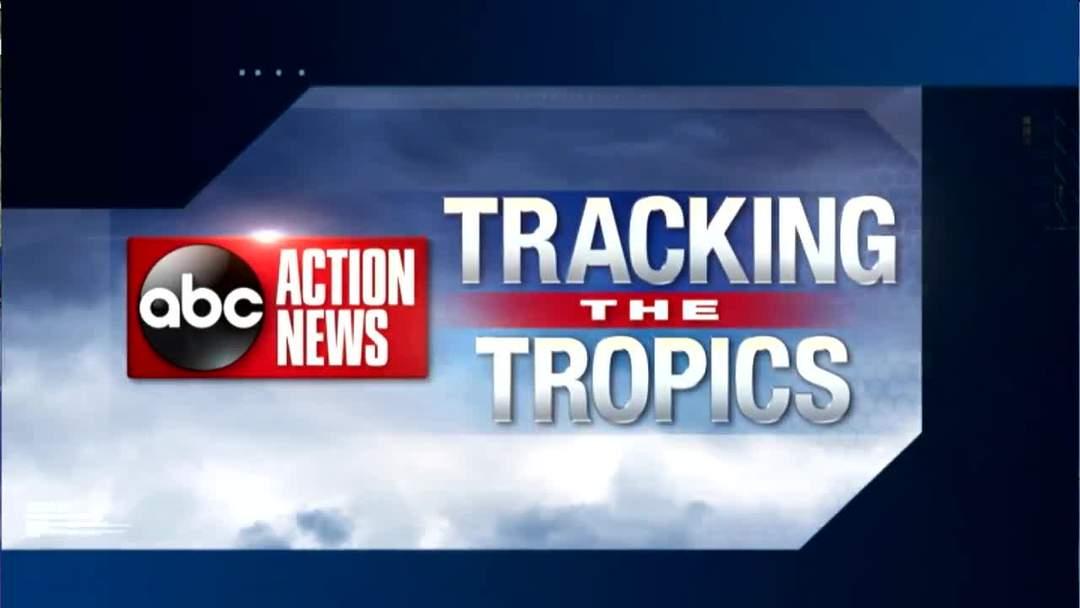 Tracking the Tropics | September 30 Morning Update