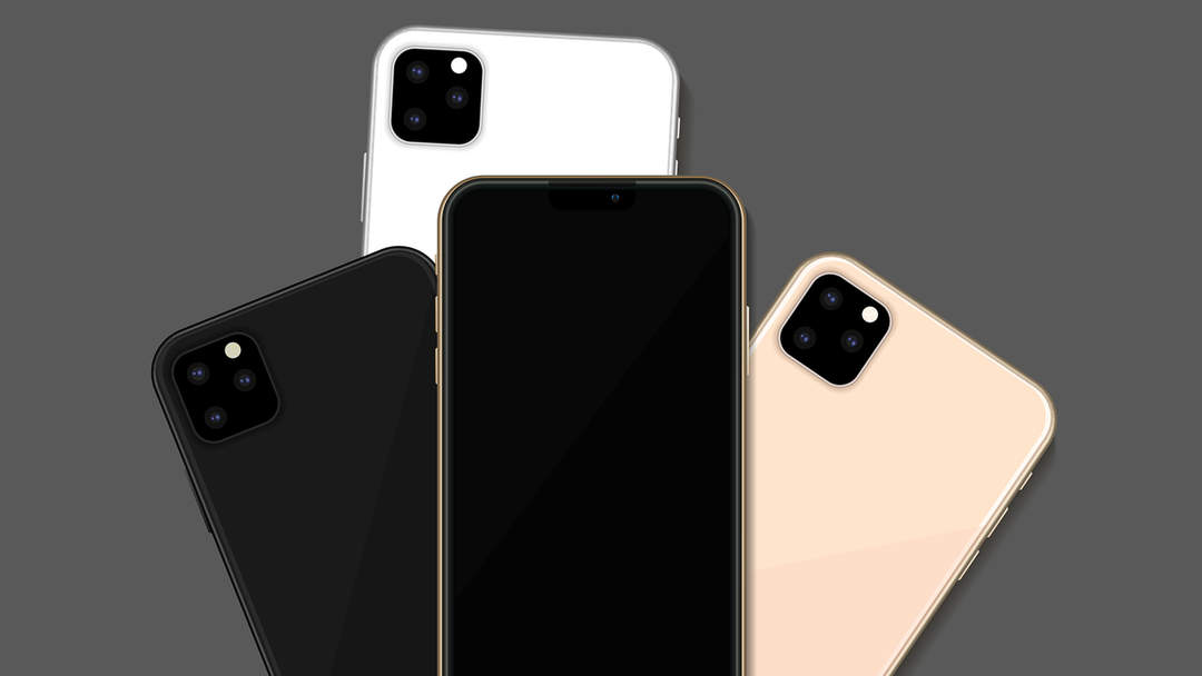 Smartphone Builds Looking Strong -- Apple's Tailwind?