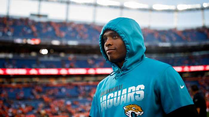 Should Jaguars Stand Their Ground on Jalen Ramsey?