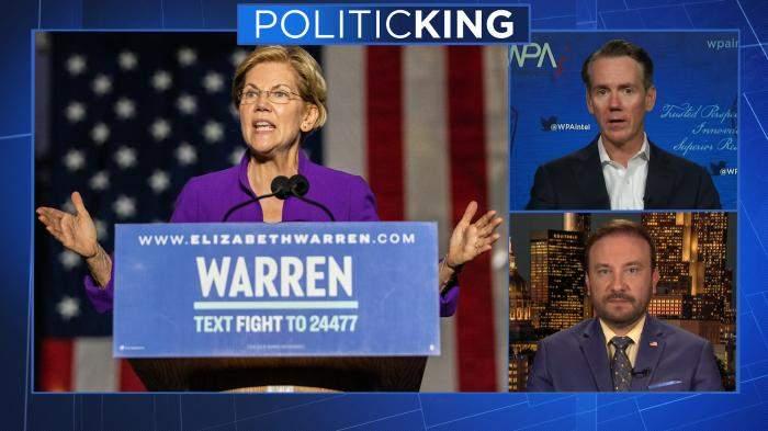 As Elizabeth Warren surges, can Bernie Sanders regain progressives' enthusiasm?