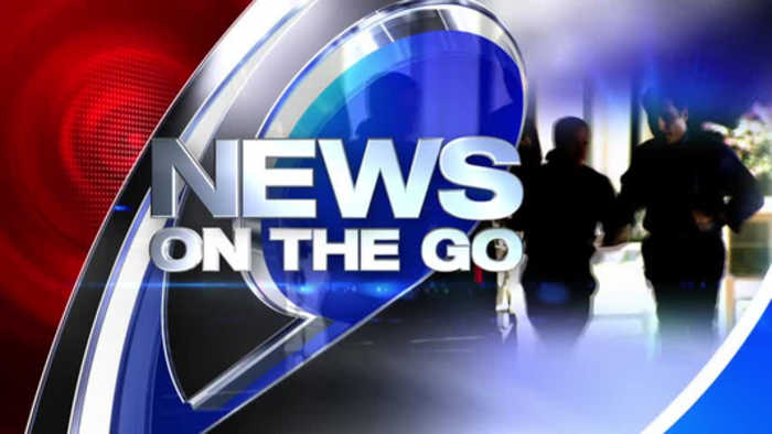 News on the Go: The Morning News Edition 6-25-17