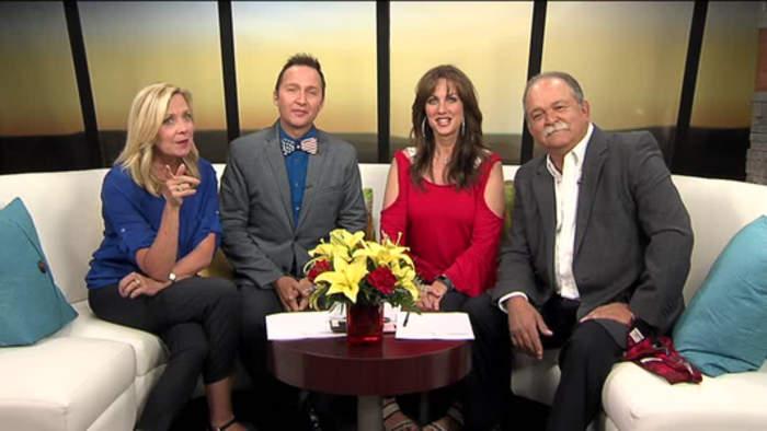Host Chat - Jeremy, Joy, Kelly, and Tom - 6/30/17