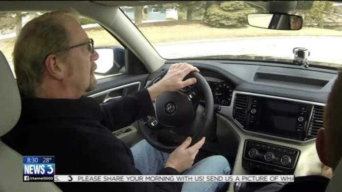 Behind the Wheel: 2018 Volkswagen Atlas