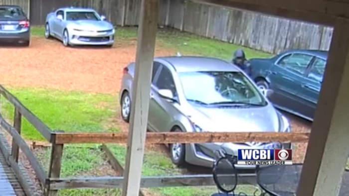 West Point Police seeking theft suspect