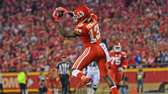 Fantasy Football: Waiver Wire Must-Adds Heading into NFL Week 6