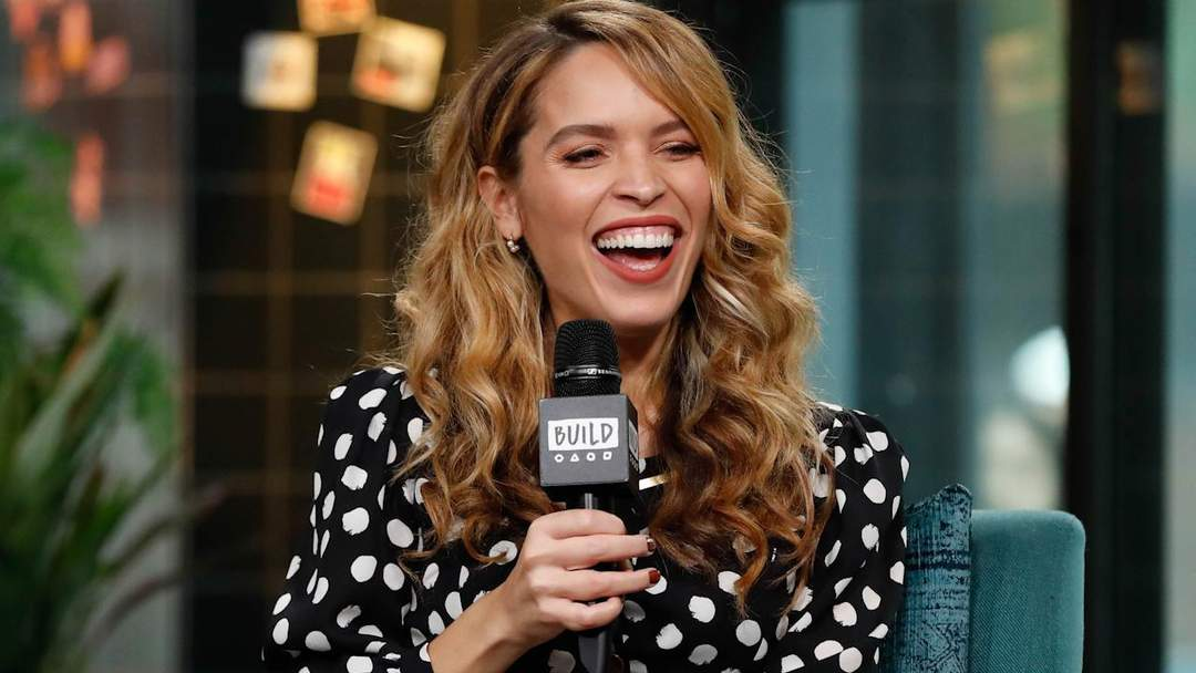 Cleo Wade's Biggest Inspirations For Motherhood Are The Young People Around Her