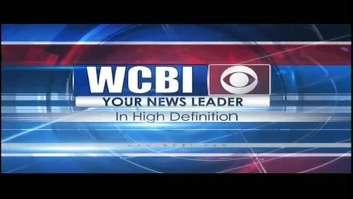 WCBI NEWS AT TEN - August 1, 2019