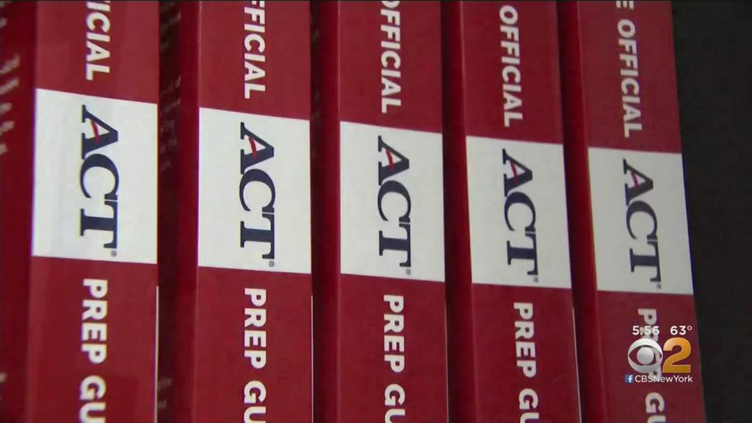ACT College Entrance Exam Changing For First Time In History