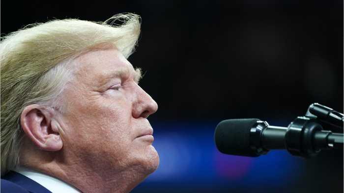 Trump Nominates Pompeo Deputy John Sullivan New Ambassador To Russia
