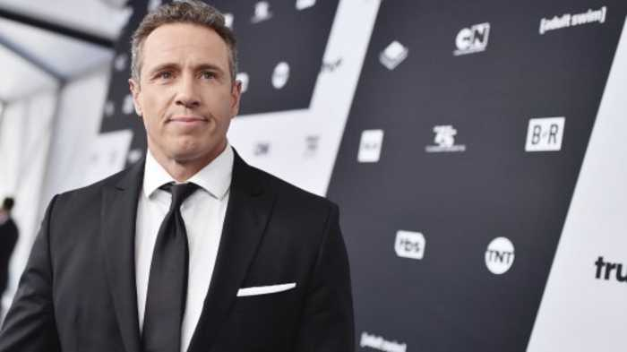 CNN's Chris Cuomo Apologies for Comments Made During Kamala Harris' Intro During LGBTQ Town Hall