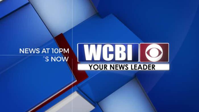 WCBI NEWS AT 10 10-09-19