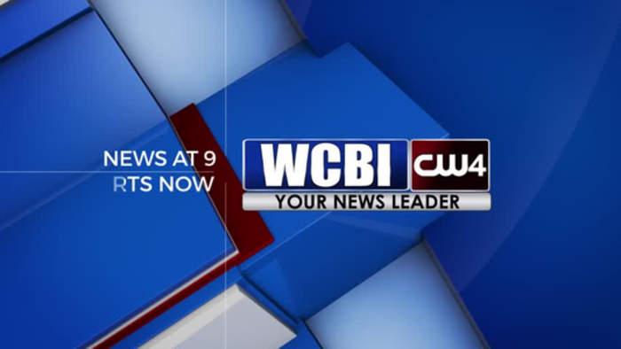WCBI NEWS AT 9 ON CW4