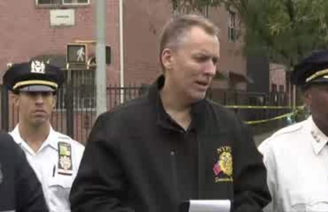 Brooklyn shooting at 'illegal gambling' spot leaves 4 dead: police