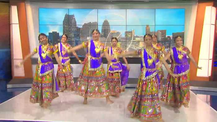 First ever Detroit Diwali Mela to be held Oct. 13 in Livonia