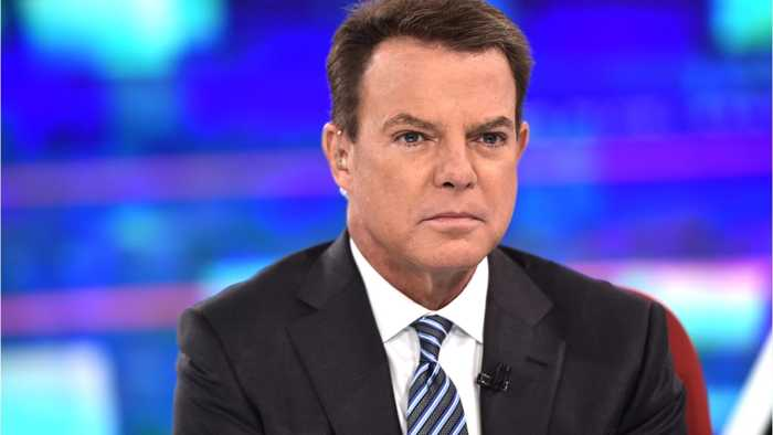 Shepard Smith Leaving Fox News After 23 Years