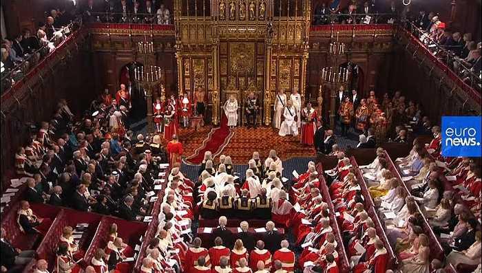 Watch live: House of Commons begins Queen's speech debate