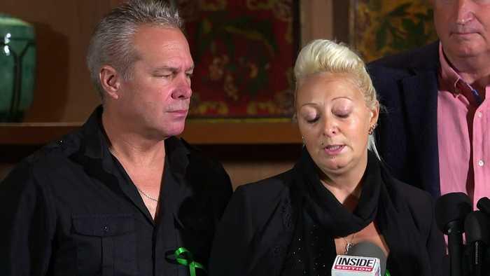 Harry Dunn's mother says Anna Sacoolas should return to UK