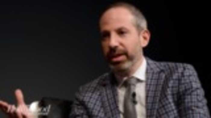 NBC News President Noah Oppenheim Pushes Back Against Claims in Ronan Farrow's Book | THR News