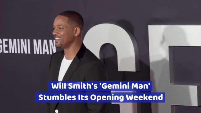 'Gemini Man' Does Poorly At The Box Office