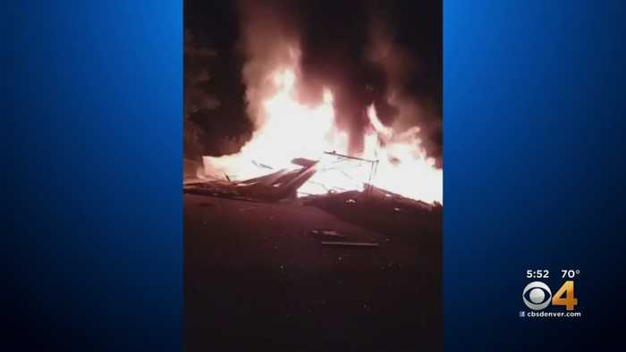 Pagosa Springs Home Explosion Kills 1, Injures Another