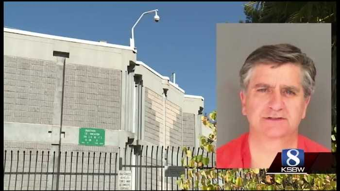 Former neurologist James Kohut found dead in his cell Sunday morning