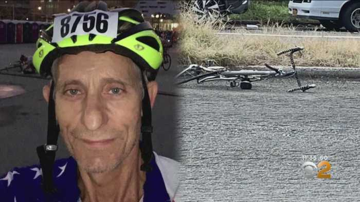 Cyclist Struck And Killed On Cross Bay Boulevard