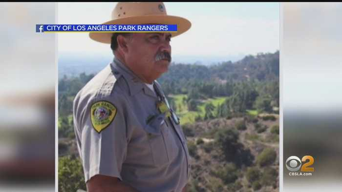 Late Park Ranger Mourned, Remembered For His Dedication