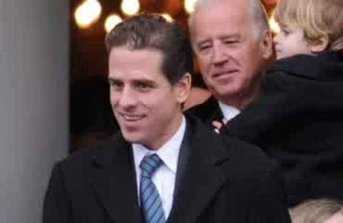 Hunter Biden wades into impeachment fight