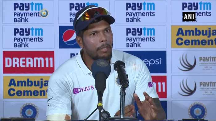 Ind vs SA Playing with 5 bowlers was a good idea, says Umesh Yadav