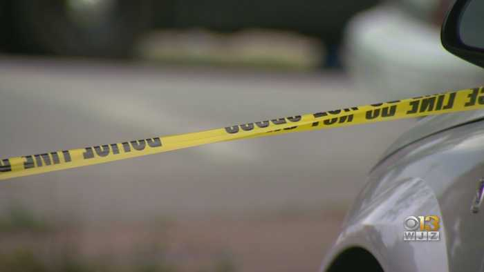 Two Shot, 1 Killed Sunday In Ending To Violent Weekend In Baltimore