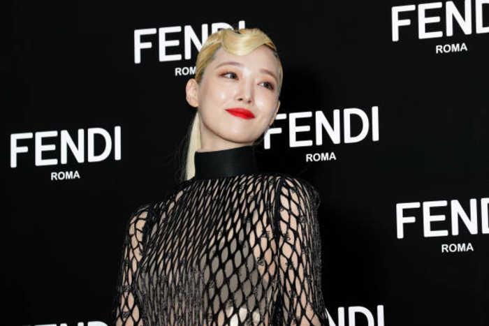 K-Pop Singer Sulli Dead at Age 25