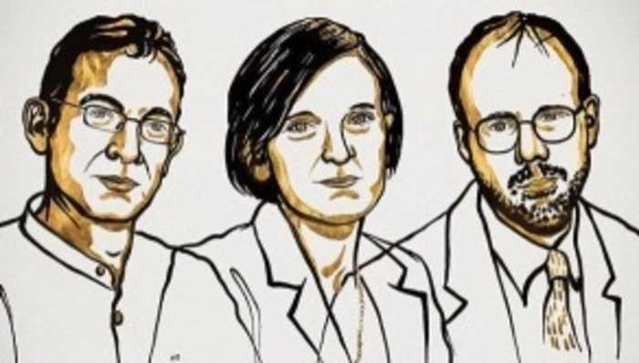 Nobel Prizes in Economic Sciences Awarded for Work in Reducing Poverty