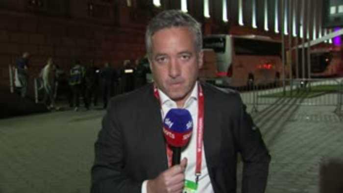 England players racially abused in Bulgaria