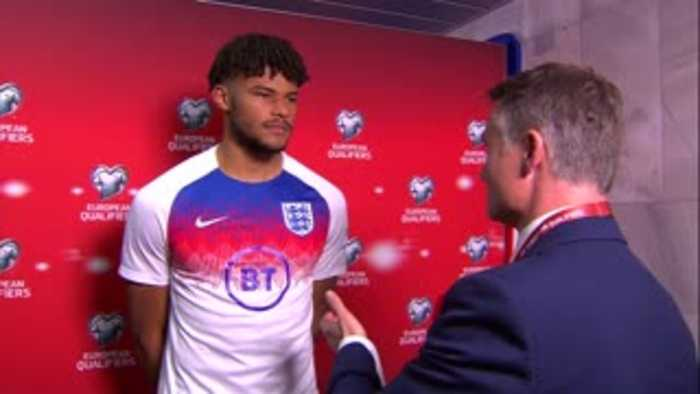 Mings proud of how England handled racism
