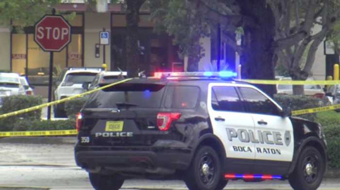 Police determine panic at Town Center Mall in Boca Raton was not caused by gunfire