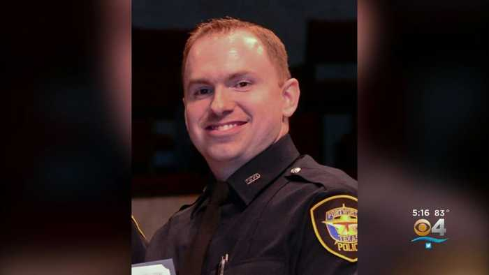 Fort Worth Officer Who Shot Woman In Her Own Home Identified