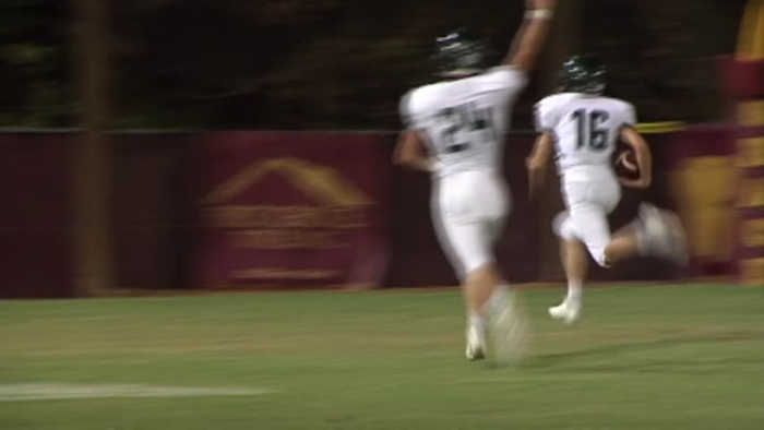 Sweet Plays of the Week, Oct. 12
