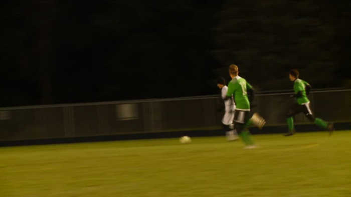 La Crescent-Hokah boys soccer hangs on against Pine Island in MSHSL section quarterfinal